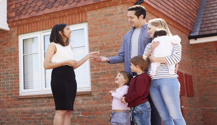 How to get a Self Employed Mortgage